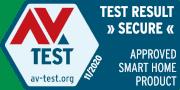 Test Result Secure