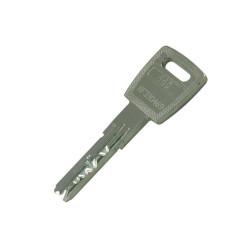 Nemef NF4 sleutel nabestellen