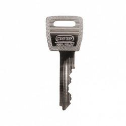 Nemef NF3 sleutel nabestellen
