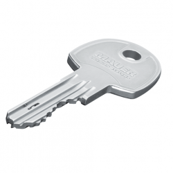 Mauer DT1 sleutel nabestellen
