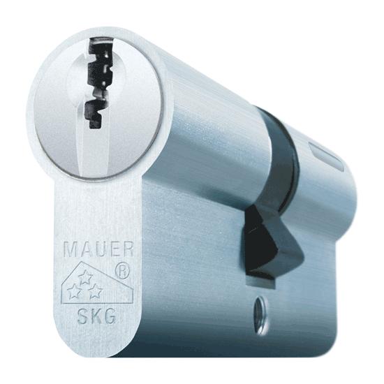 Cilinderslot Mauer DT1